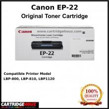 Canon EP-22 Toner For LBP-800 / LBP-810 / LBP-1120 Printer