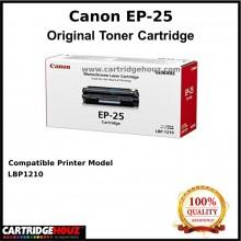 Canon EP-25 Toner For LBP-1210 Printer