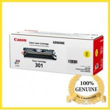 Canon Cart 301 (Yellow) (4K pgs) Toner For LBP-5200 / imageCLASS MF8180C