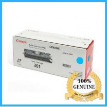Canon Cart 301 (Cyan) (4K pgs) Toner For LBP-5200/ imageCLASS MF8180C