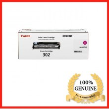Canon Drum 302 (Magenta) (40K pgs) For LBP-5960 / LBP-5970 Printer