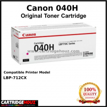 Canon Cart 040H (Magenta) (10K pgs) Toner For LBP-712Cx Printer