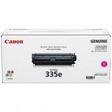 Canon Cart 335E (Magenta) (7.4K pgs) Toner For LBP841Cdn / LBP843Cx Printer