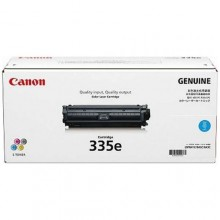 Canon Cart 335E (Cyan) (7.4K pgs) Toner For LBP841Cdn / LBP843Cx Printer