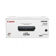 Canon Cart 335E (Black) (13K pgs) Toner For LBP841Cdn / LBP843Cx Printer