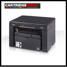 Canon ImageCLASS MF3010 All-In-One Laser Mono Printer (Print, Scan, Copy)