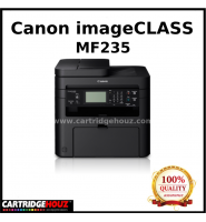 Canon imageCLASS Laser All In One MonoChrome MF235 Printer (Print, Scan, Copy, Fax)
