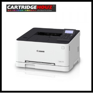 Canon LBP613Cdw Color Laser Printer with USB 2.0 Direct Print, WIFI, Direct Connection, 5-line LCD