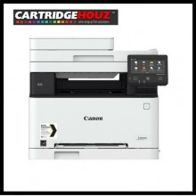 "Canon MF631Cn All-in-One Color Laser Printer (Print, Scan, Copy) with USB 2.0 Direct Print, 5.0"" Colour Touch LCD"