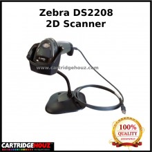 ZEBRA DS2208 2D SCANNER