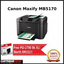 Canon Maxify MB5170 High Speed Multi-Function Business Printer