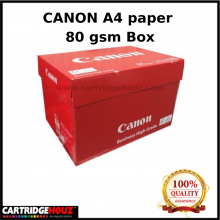Canon A4 Business High Grade Paper 80gsm 500 sheets