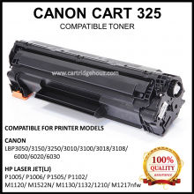 Canon CART 325 Toner Cartridge (Compatible)