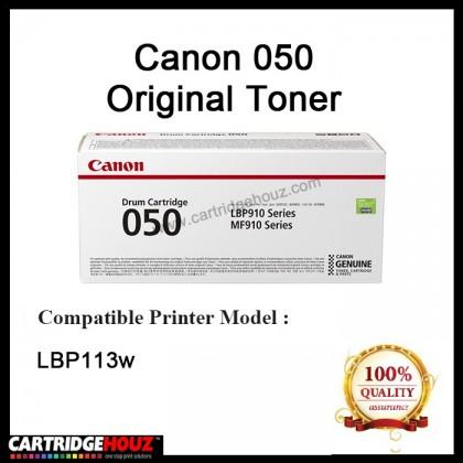 Original Canon Drum 050 Drum For imageCLASS MF913w LBP913w