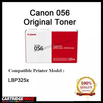 Original Canon Cart 056 Toner 10,000 Pages For LBP325x