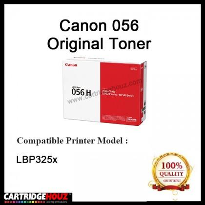 Original Canon Cart 056H Toner 21,000Pages For LBP325x